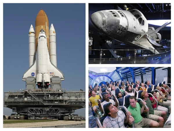 Kennedy Space Center 1-Day Tour